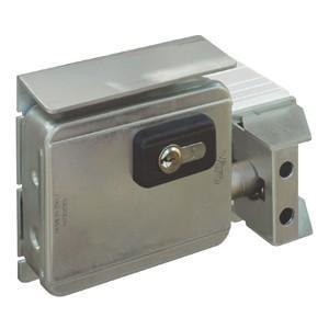 Serrure électrique Pour Portail Coulissant Serrures électrique